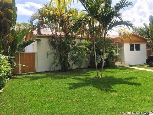 1256 SW 15th St, Miami, FL 33145 (MLS #A10772975) :: Green Realty Properties
