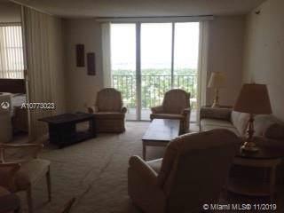 4101 Pine Tree Dr #1729, Miami Beach, FL 33140 (MLS #A10773023) :: Prestige Realty Group
