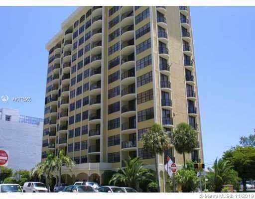 66 Valencia Ave 201-C, Coral Gables, FL 33134 (MLS #A10773933) :: The Adrian Foley Group