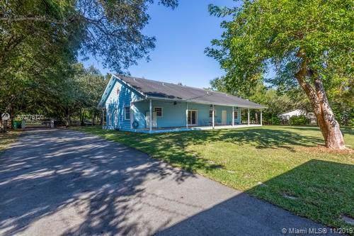 20975 SW 184th Ave, Miami, FL 33187 (MLS #A10775120) :: Berkshire Hathaway HomeServices EWM Realty