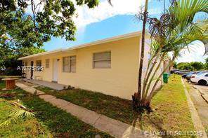 2780 NW 14th St, Fort Lauderdale, FL 33311 (#A10775196) :: Dalton Wade