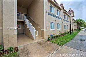 1055 Golden Lakes Blvd #221, West Palm Beach, FL 33411 (#A10776082) :: Real Estate Authority