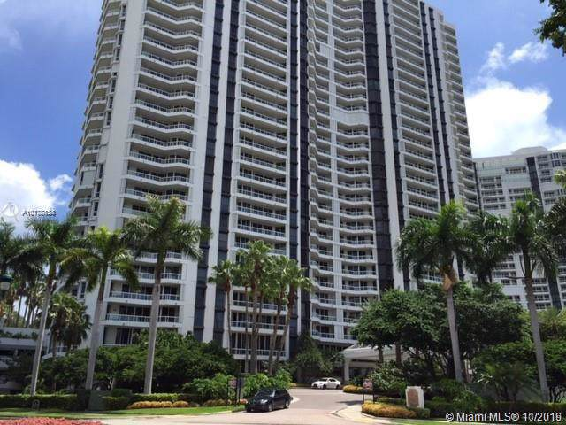 21205 Yacht Club Dr #1002, Aventura, FL 33180 (MLS #A10776154) :: The Riley Smith Group
