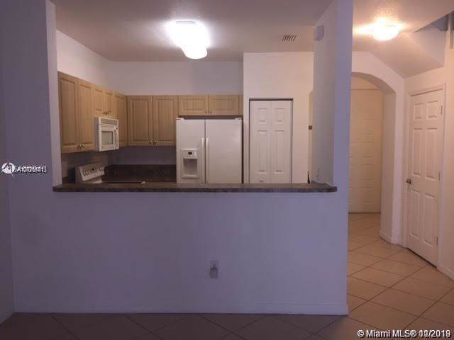 3727 Oleander Ter #3727, Riviera Beach, FL 33404 (#A10776171) :: Real Estate Authority