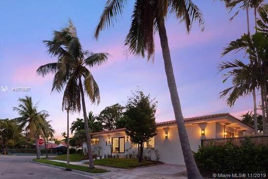 7600 NE 8th Ave, Miami, FL 33138 (MLS #A10776367) :: Berkshire Hathaway HomeServices EWM Realty