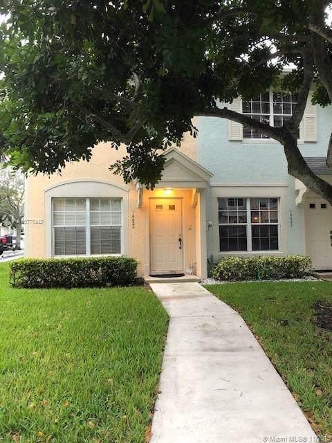 Weston, FL 33326 :: Real Estate Authority