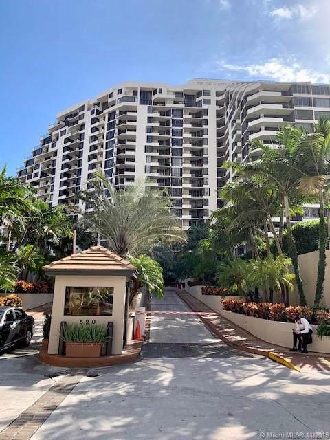 520 Brickell Key Dr Aph10, Miami, FL 33131 (MLS #A10778071) :: Berkshire Hathaway HomeServices EWM Realty