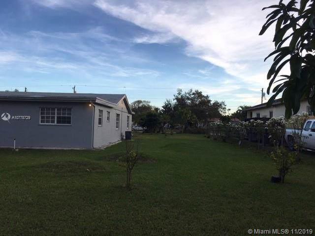 534 SW 6th St, Florida City, FL 33034 (MLS #A10778729) :: Berkshire Hathaway HomeServices EWM Realty