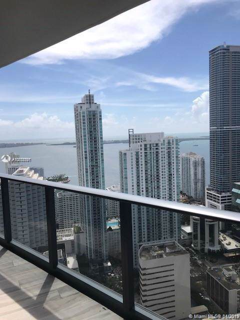 801 S Miami Ave #4502, Miami, FL 33130 (MLS #A10778791) :: Berkshire Hathaway HomeServices EWM Realty