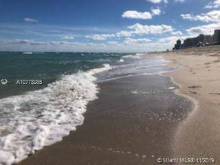 6039 Collins Ave #529, Miami Beach, FL 33140 (MLS #A10778985) :: The Teri Arbogast Team at Keller Williams Partners SW