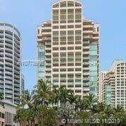 3400 SW 27th Ave #1105, Miami, FL 33133 (MLS #A10778995) :: The Riley Smith Group