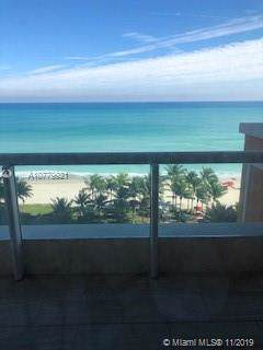 17875 Collins Ave #1001, Sunny Isles Beach, FL 33160 (MLS #A10779921) :: The Riley Smith Group
