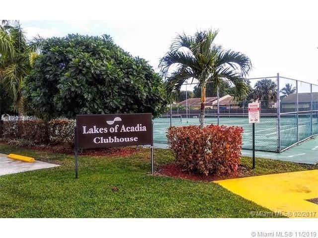 19415 NW 53rd Ct, Miami Gardens, FL 33055 (MLS #A10779957) :: Berkshire Hathaway HomeServices EWM Realty