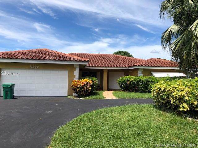 10601 NW 39th Ct, Coral Springs, FL 33065 (MLS #A10780058) :: Castelli Real Estate Services