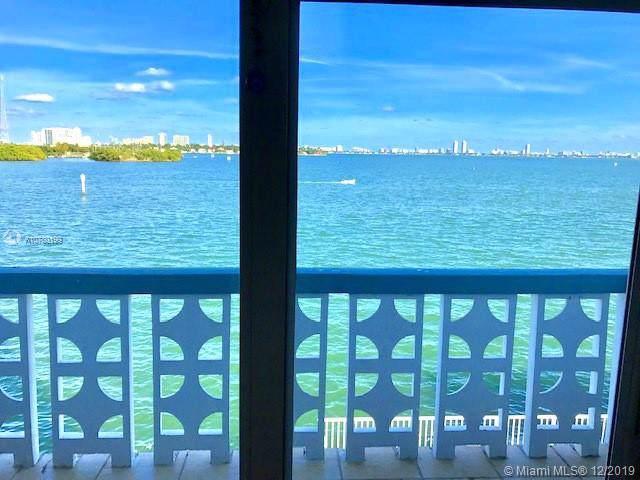 7825 NE Bayshore Ct #304, Miami, FL 33138 (MLS #A10780199) :: The Jack Coden Group