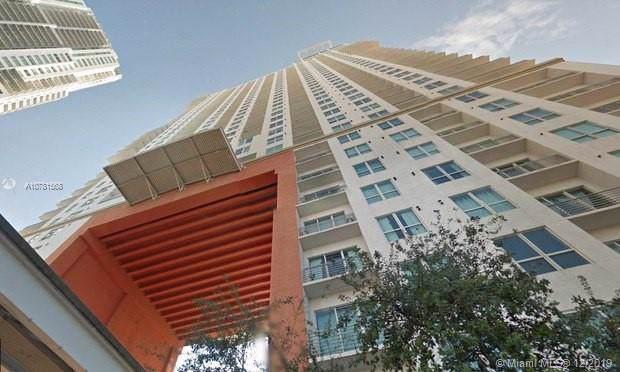 133 NE 2nd Ave #2610, Miami, FL 33132 (MLS #A10781568) :: Berkshire Hathaway HomeServices EWM Realty