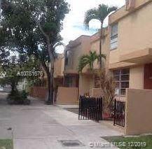 6170 SW 68 Street #21, South Miami, FL 33143 (MLS #A10781676) :: Lucido Global