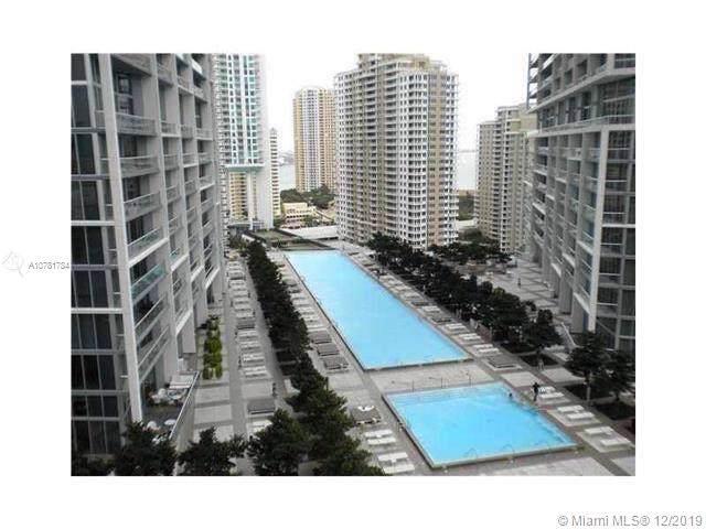 475 Brickell Ave #3610, Miami, FL 33131 (MLS #A10781784) :: Prestige Realty Group