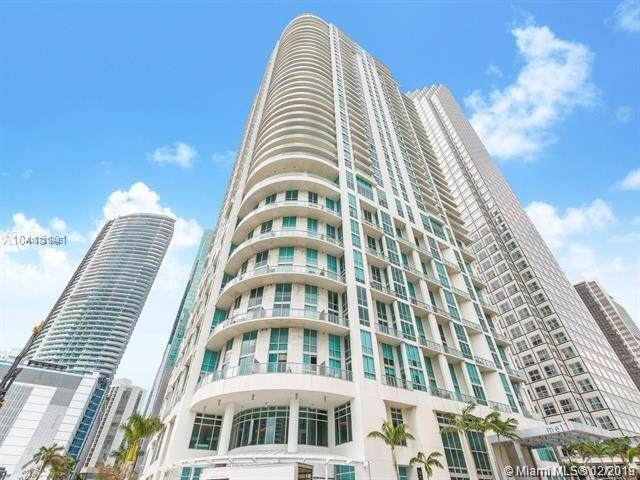 300 S Biscayne Blvd T-3707, Miami, FL 33131 (MLS #A10781946) :: The Teri Arbogast Team at Keller Williams Partners SW