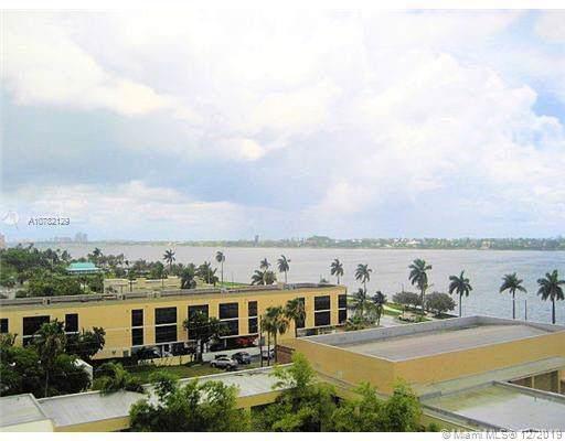 1801 N Flagler Dr #832, West Palm Beach, FL 33407 (#A10782129) :: Keller Williams Vero Beach