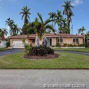 3225 Van Buren St, Hollywood, FL 33021 (MLS #A10782975) :: Carole Smith Real Estate Team