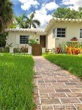 694 NE 88th St, Miami, FL 33138 (MLS #A10783173) :: Albert Garcia Team