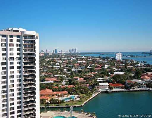 11111 Biscayne Blvd 20H, Miami, FL 33181 (MLS #A10784238) :: The Howland Group