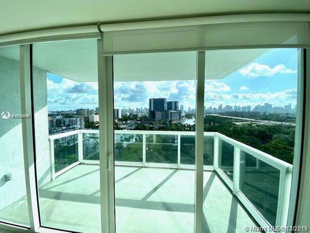 1861 NW S River Dr #1607, Miami, FL 33125 (MLS #A10784743) :: Lucido Global