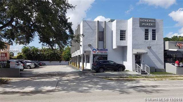 516 NW 57th Ave, Miami, FL 33126 (MLS #A10785087) :: Grove Properties