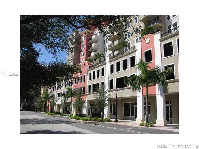 4100 Salzedo St #912, Coral Gables, FL 33146 (MLS #A10785131) :: Berkshire Hathaway HomeServices EWM Realty