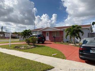 20220 SW 112th Ave #0, Cutler Bay, FL 33189 (MLS #A10785591) :: The Erice Group
