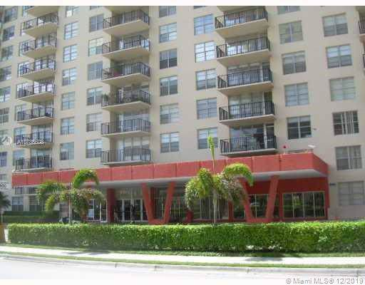 231 174th St #516, Sunny Isles Beach, FL 33160 (MLS #A10785608) :: The Teri Arbogast Team at Keller Williams Partners SW