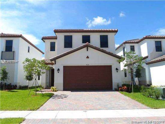 9155 SW 36th Mnr, Miramar, FL 33025 (MLS #A10785967) :: RE/MAX Presidential Real Estate Group