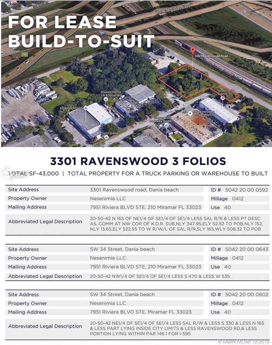 3301 Ravenswood Rd - Photo 1