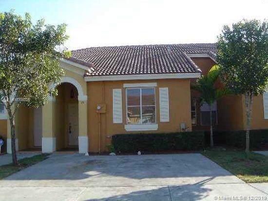 15 SW 15th Ter, Homestead, FL 33030 (MLS #A10786325) :: Prestige Realty Group