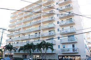7620 Carlyle Ave #502, Miami Beach, FL 33141 (MLS #A10786946) :: Miami Villa Group