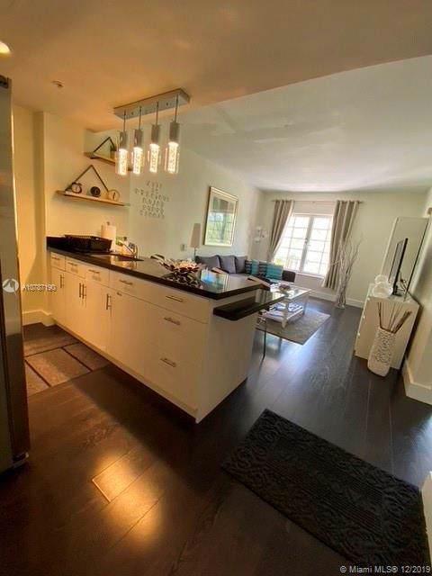 510 Ocean Dr #318, Miami Beach, FL 33139 (MLS #A10787190) :: ONE Sotheby's International Realty
