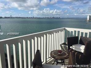 2016 Bay Dr #707, Miami Beach, FL 33141 (MLS #A10791597) :: The Paiz Group