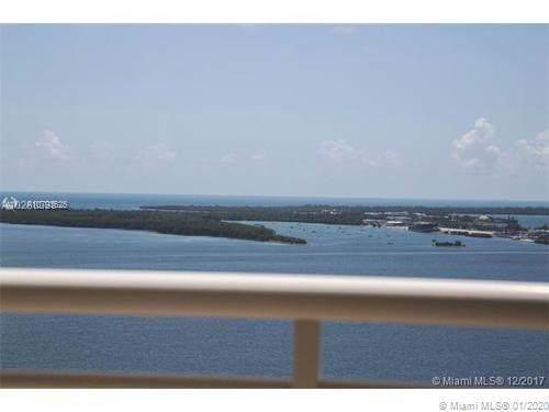 888 Brickell Key Dr #2909, Miami, FL 33131 (MLS #A10793625) :: Berkshire Hathaway HomeServices EWM Realty