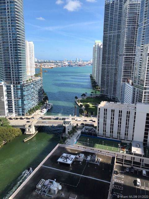 Miami, FL 33131 :: Carole Smith Real Estate Team
