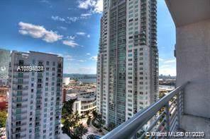 133 NE 2nd Ave #2203, Miami, FL 33132 (MLS #A10794824) :: Berkshire Hathaway HomeServices EWM Realty