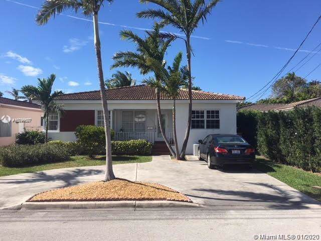9132 Froude Ave, Surfside, FL 33154 (MLS #A10795507) :: Laurie Finkelstein Reader Team