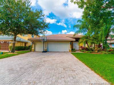 12357 NW 52nd Ct, Coral Springs, FL 33076 (MLS #A10796015) :: Grove Properties