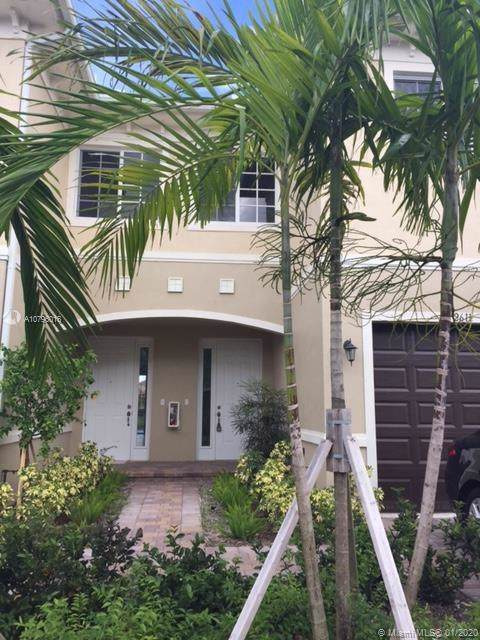 2615 SW 81 Terrace #2611, Miramar, FL 33025 (MLS #A10796016) :: The Paiz Group