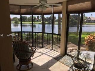 16885 N Waterbend Dr #175, Jupiter, FL 33477 (MLS #A10796150) :: Green Realty Properties