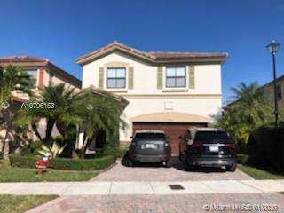 11455 NW 87th Ln, Doral, FL 33178 (MLS #A10796153) :: ONE Sotheby's International Realty