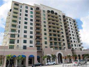 1300 Ponce De Leon #1108, Coral Gables, FL 33134 (MLS #A10796366) :: The Riley Smith Group