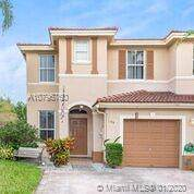 198 Riverwalk Cir #0, Sunrise, FL 33326 (MLS #A10796760) :: United Realty Group