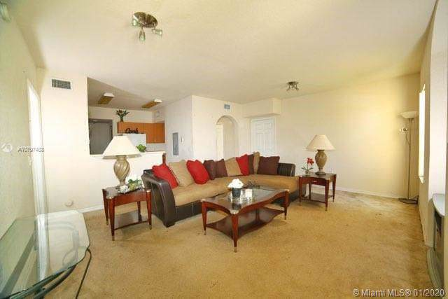 2212 Belmont Ln #2212, North Lauderdale, FL 33068 (MLS #A10797408) :: THE BANNON GROUP at RE/MAX CONSULTANTS REALTY I