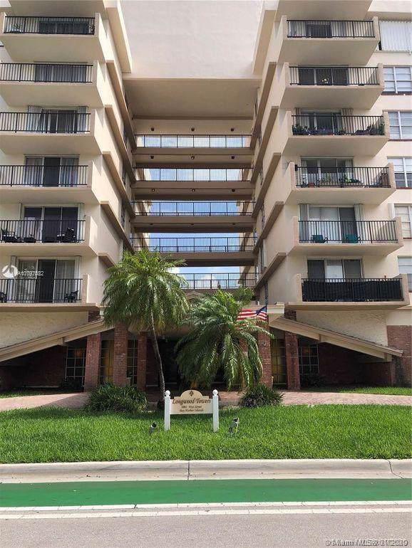1001 91st St #204, Bay Harbor Islands, FL 33154 (MLS #A10797822) :: Castelli Real Estate Services